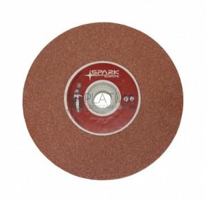 SPARK köszörűkorong piros 21A60O6V F1