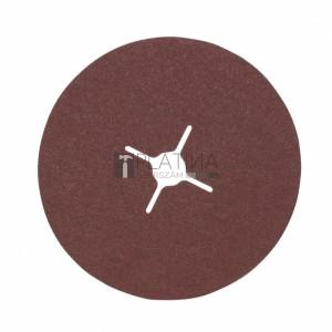 Z-Tools fibertárcsa fémre d115