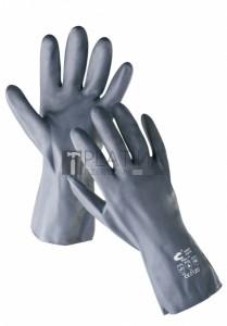 ARGUS neopren kesztyű fekete 33cm