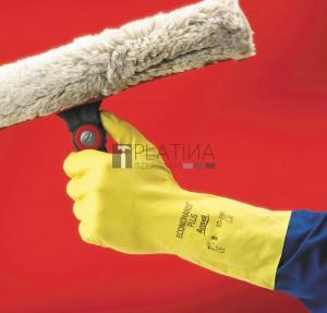 ANSELL  87-190 EconohandsPlus kesztyű háztartási
