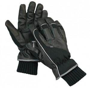 FH ATRA téli kesztyű fekete