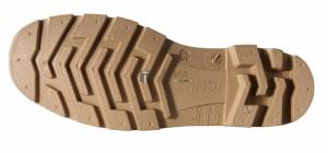 Boots Ginocchio PVC csizma