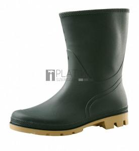 Boots Tronchetto alacsony csizma