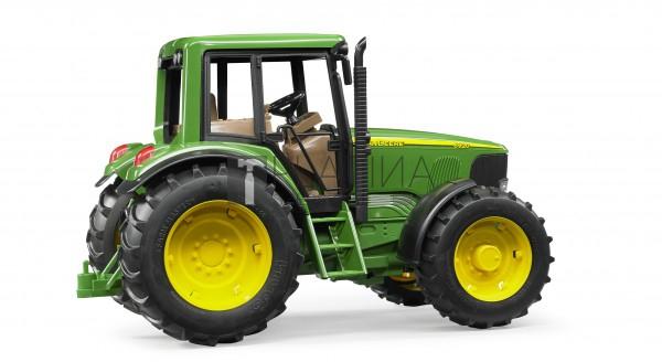 Bruder John Deere 6920 traktor (02050) - 02050 B