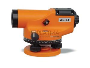 Optikai szintező nagyítás x24 AL24