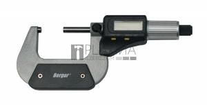 Berger digitális kengyeles mikrométerek IP54