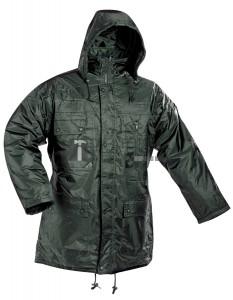 Atlas kabátok vízhatlan, szélálló