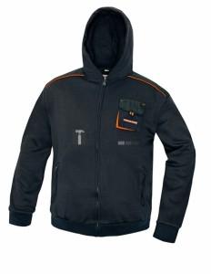 Australian Line EMERTON kapucnis pulóver
