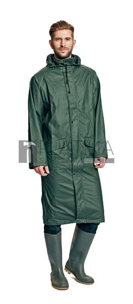 PRUTH esőkabát zöld