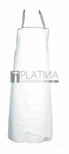 ANSELL  PVC-45W kötény erős vinyl APVC