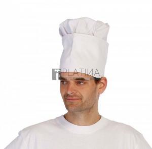 CASSIO szakácssapka gomba