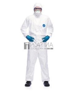 DuPont Tyvek Classic Xpert overall