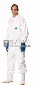 DuPont Tyvek Industry  overall