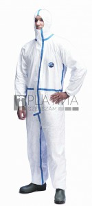 DuPont Tyvek Classic Plus overall