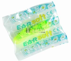 3M E-A-Rsoft YLW zsinóros ES-01-005 200pár