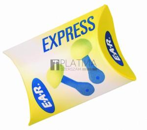 3M E-A-R Express zsinóros EX-01-001 100pár
