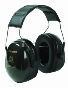 3M PELTOR - fültok H520A-407-GQ/ H7A