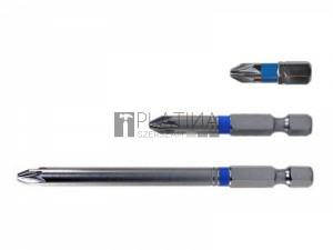 Z-Tools 1/4  Pozidriv bit hegyek