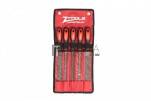 Z-Tools 5 részes reszelő készlet 200mm