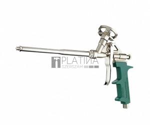 Z-Tools PUR-hab kinyomó pisztoly