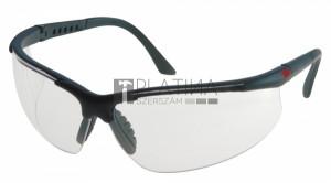 3M 2750 szemüveg Premium víztiszta