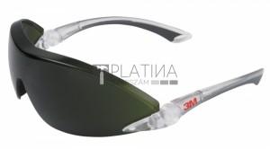 3M 2841 szemüveg sötét