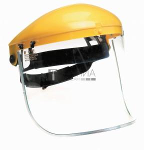 VISIGUARD SE1760 PC arcvédő