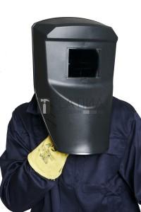PHT UT hegesztőpajzs 110x90x3mm