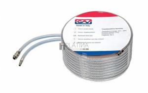 GAV PVC préslégtömlők, gyorscsatlakozóval