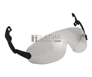 Peltor V6E szemüveg sisakhoz attetszö