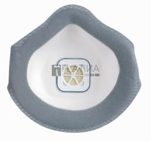 JSP Flexinet FFP2 822 részecskeszűrő