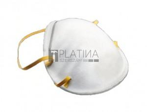 Védőmaszk nem mérgező porok ellen FFP1 SH-9100