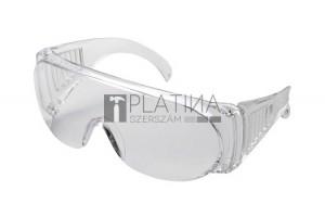 Z-Tools védőszemüveg víztiszta VISILUX