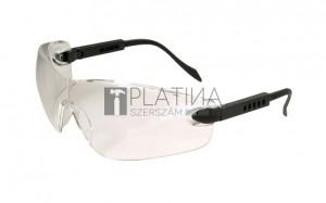 Z-Tools védőszemüveg víztiszta ZTE2988V