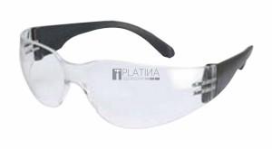 Z-Tools védőszemüveg víztiszta ZTE2773V