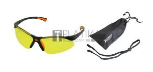 Z-Tools védőszemüveg sárga ZTP7599S
