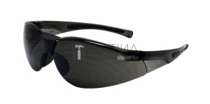 Z-Tools védőszemüveg füstszínű UV400 ZTE5623F