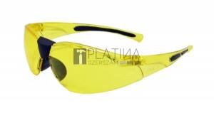 Z-Tools védőszemüveg sárga ZTE5623S