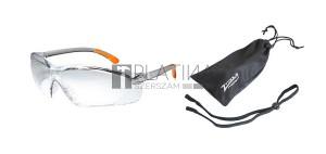Z-Tools védőszemüveg víztiszta ZTP2793V