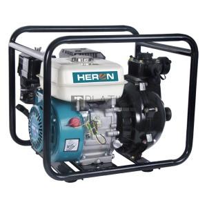 Heron EPPH 15-10 benzinmotoros nyomószivattyú, 6,5 LE (300 l/perc)