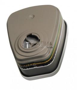 3M 6055 szűrőbetét A2 2db/csom.