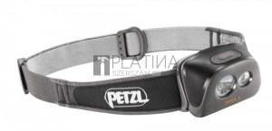 PETZL Petzl E97HG TIKKA PLUS homloklámpa f+p