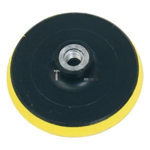 EXTOL CRAFT gumitányér sarokcsiszolóhoz; 125mm