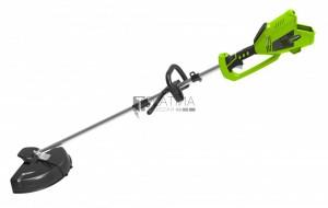 Greenworks GD40BC akkus fűkasza indukciós 40V