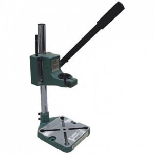 Dedra fúróállvány 400mm, maximális fúrómélység 60mm