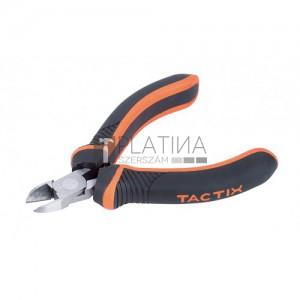 Tactix mini oldalcsípő fogó