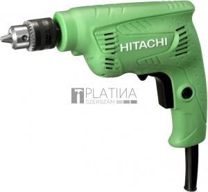 Hitachi D10VST fúrógép 450W