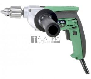 Hitachi D13VG fúrógép 710W