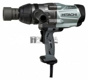 Hitachi WR25SE ütvecsavarozó 1 (870W - 1000Nm) szénkefementes