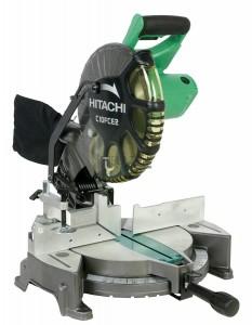 Hitachi C10FCE2 gérvágó fűrész